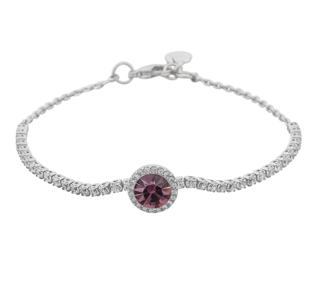 Canal Stone Bracelet