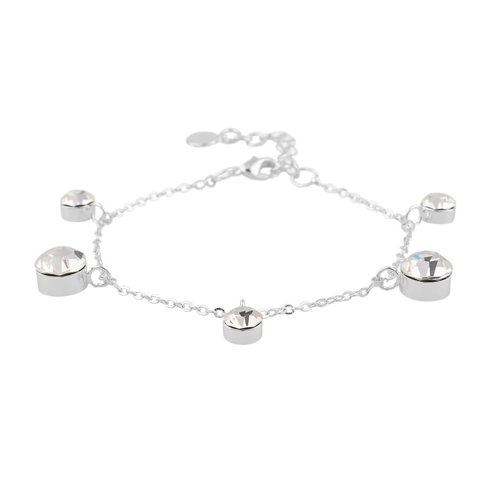 Canal Charm Bracelet