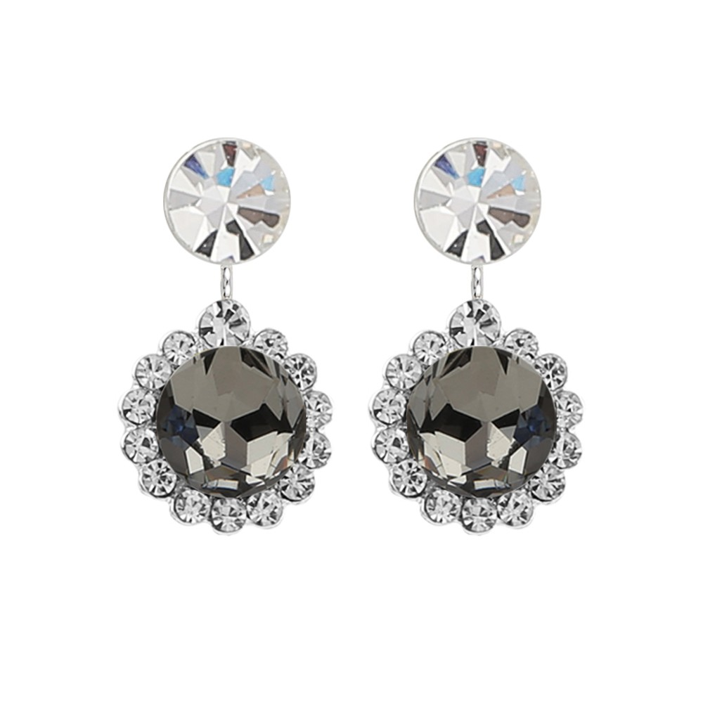 Canal Small Pendant Earring