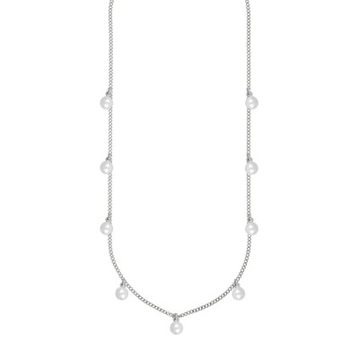 Street Charm Necklace