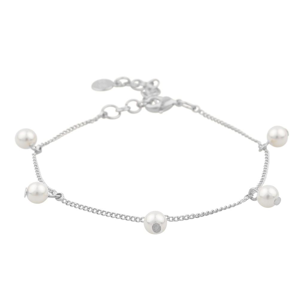 Street Small Charm Bracelet