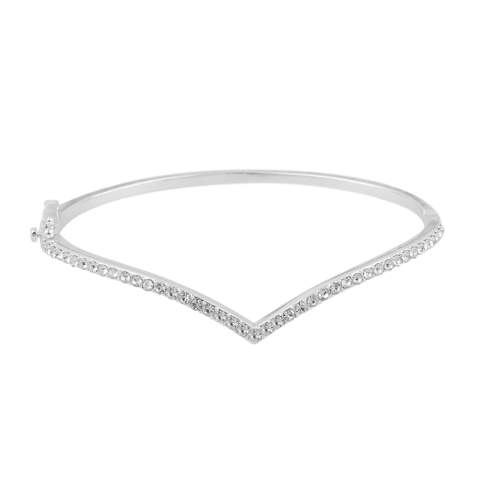 Ciel Small Oval Bracelet