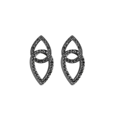 Ciel Short Earring