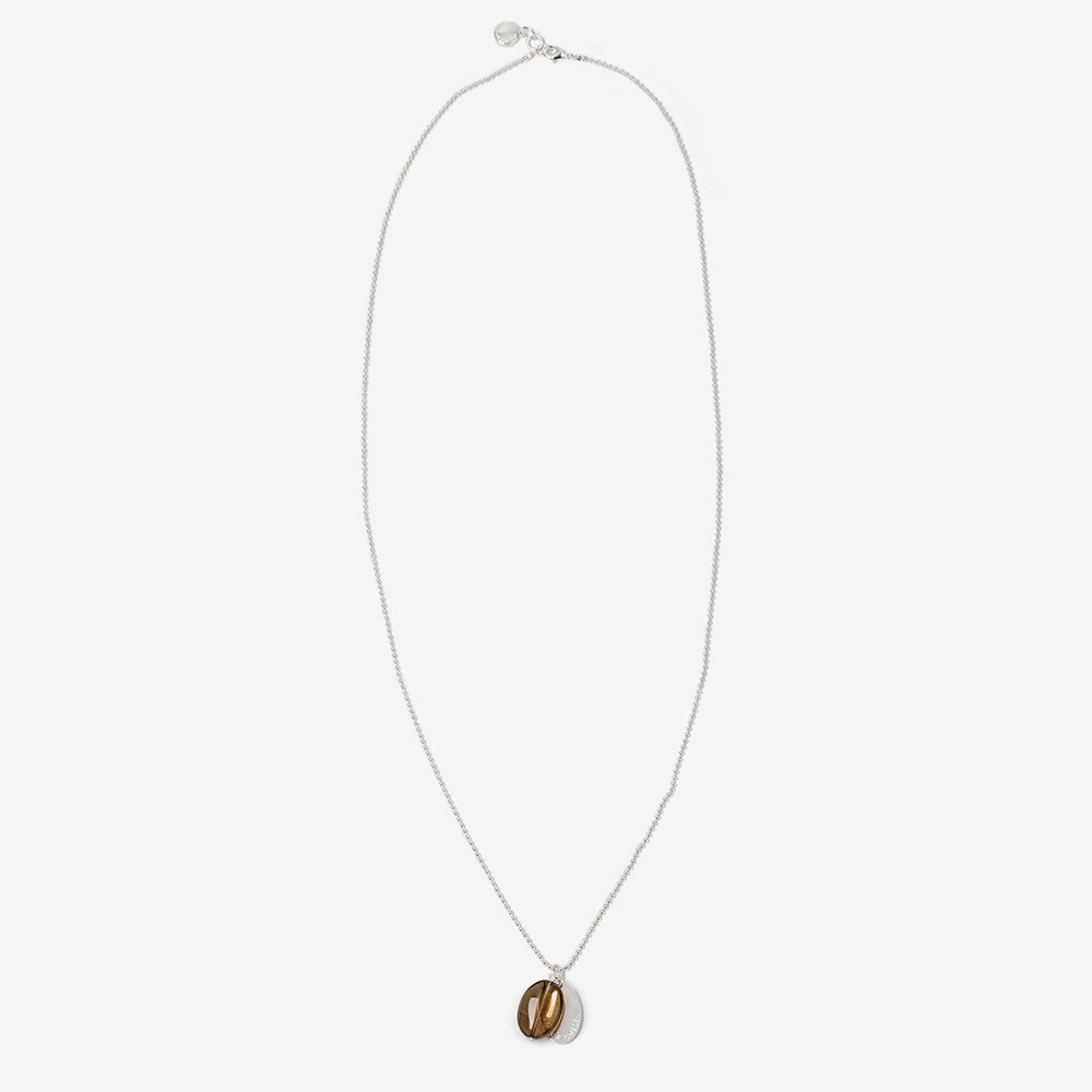 Svea Small Pendant Necklace