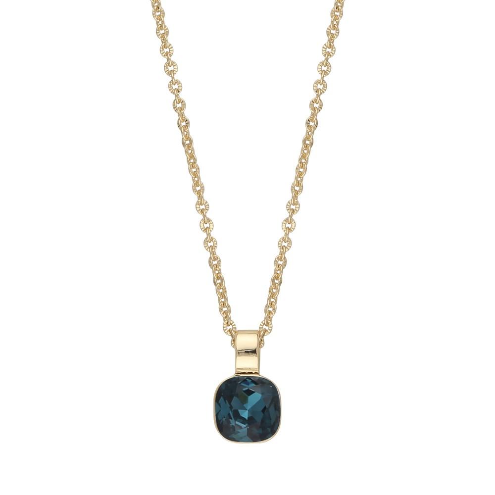 Nocturne Pendant Necklace