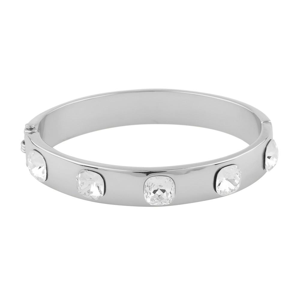 Nocturne Oval Bracelet