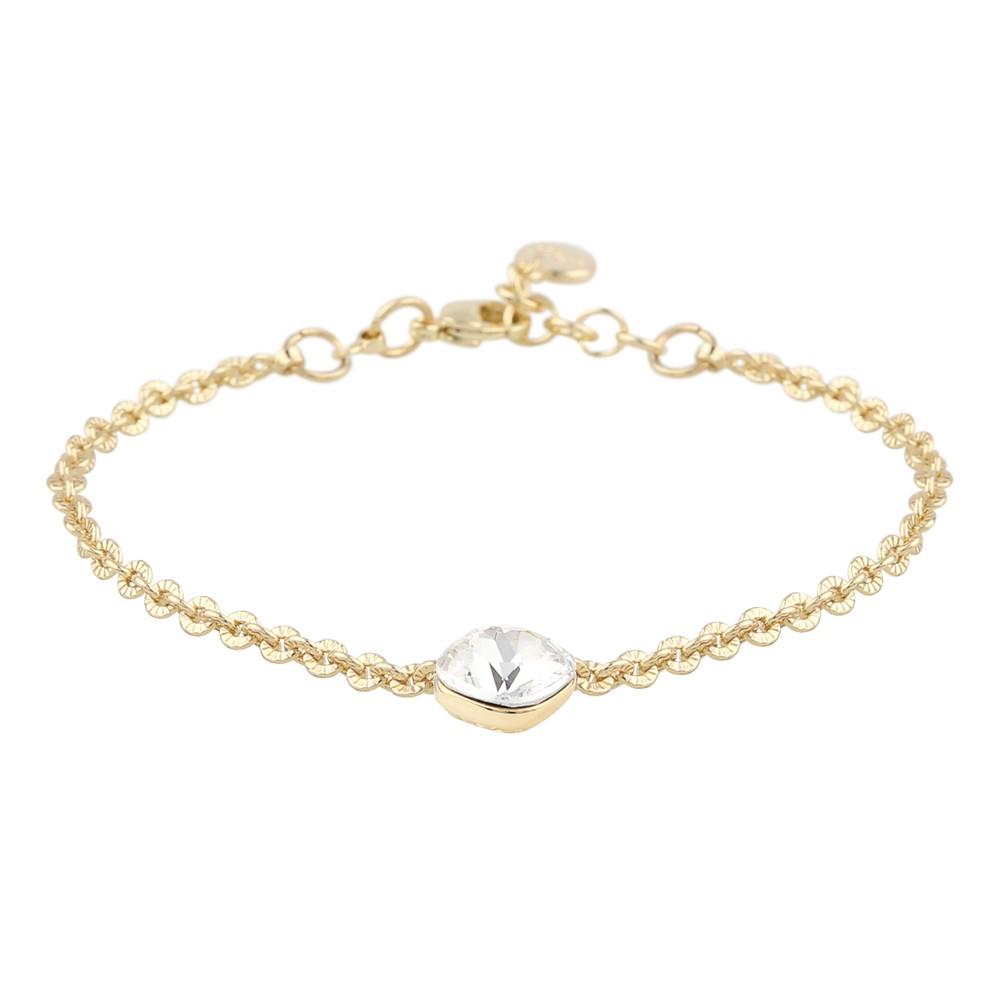 Nocturne Small Chain Bracelet