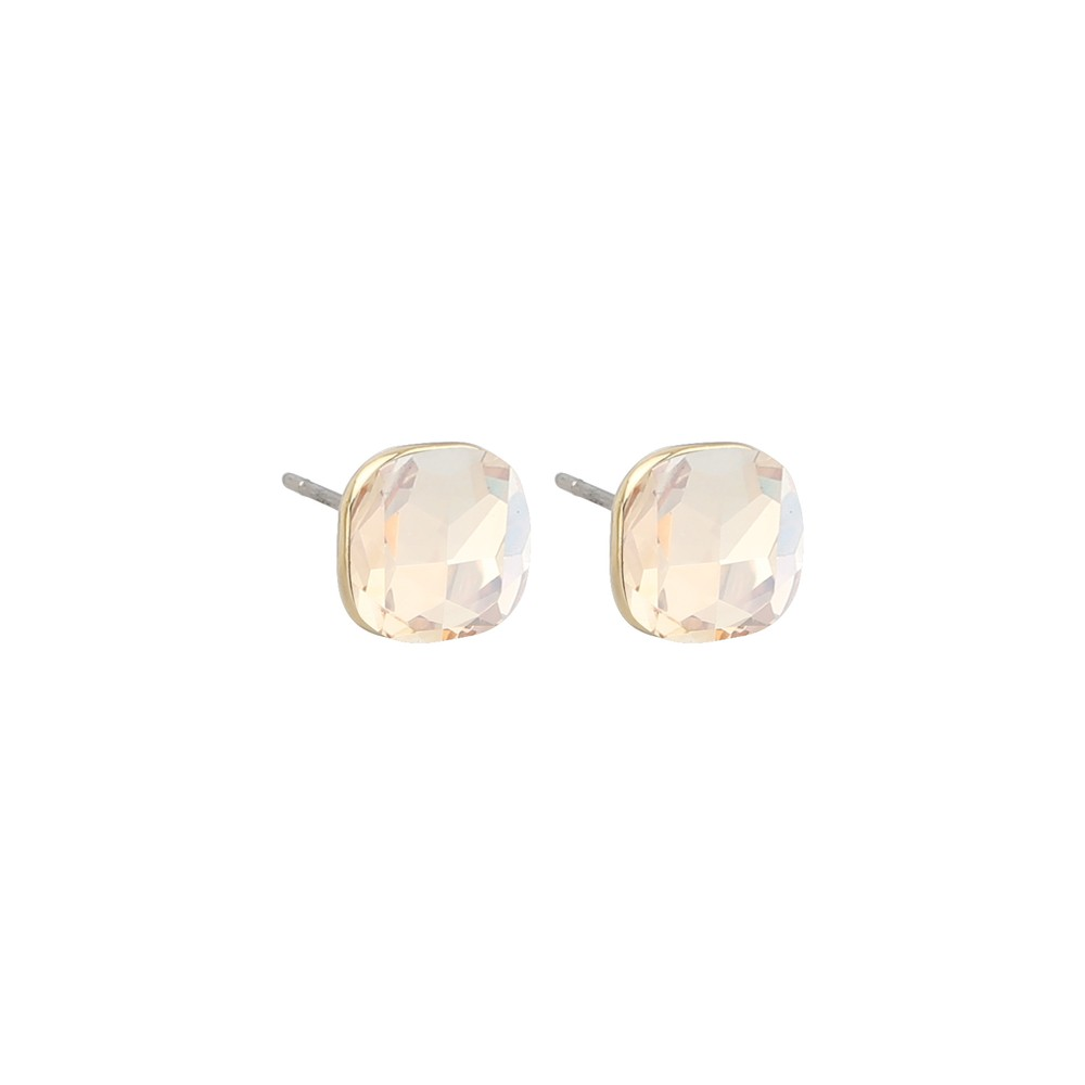 Nocturne Small Stone Earring