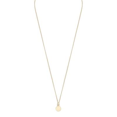 Bridget Pendant Necklace