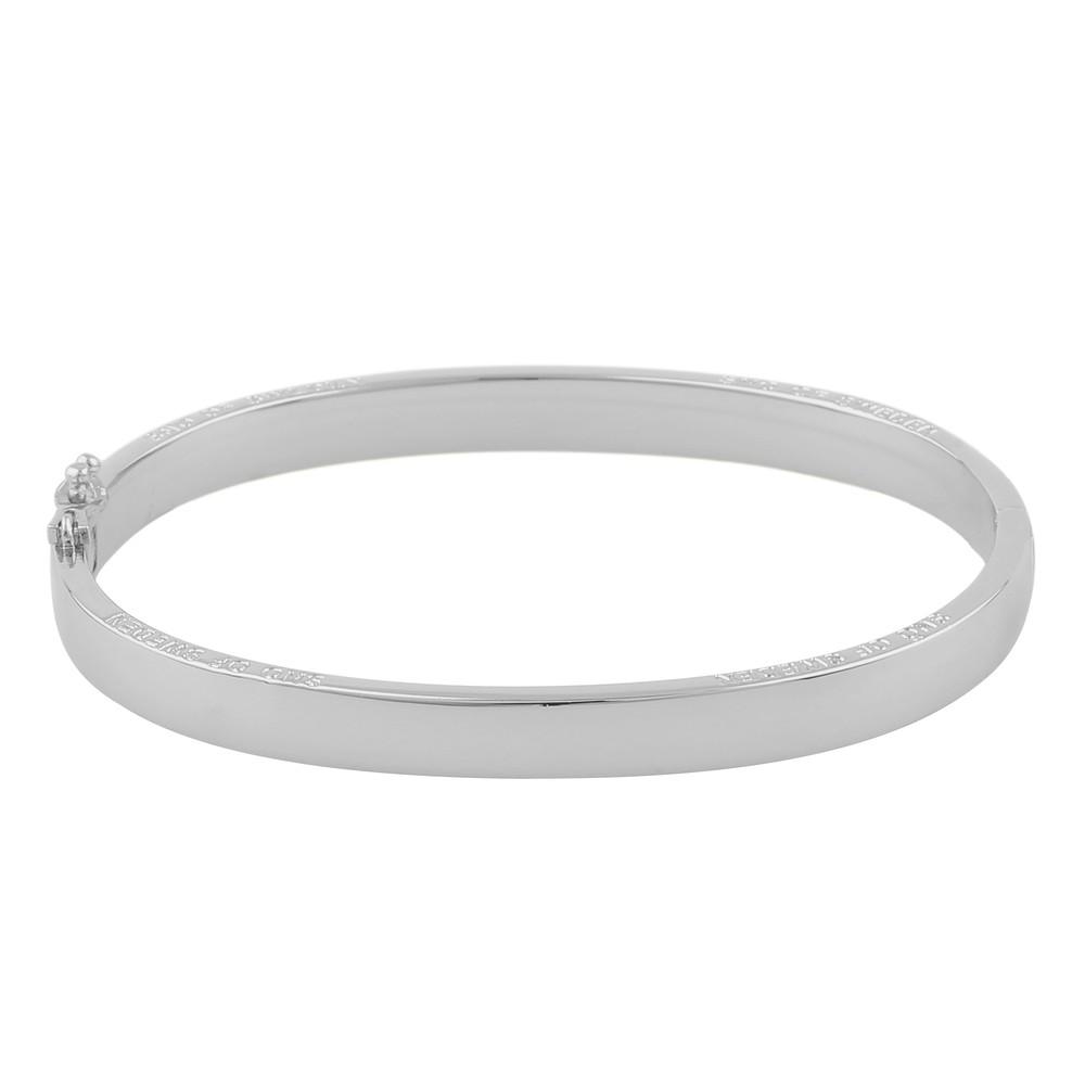 Bridget Oval Bracelet
