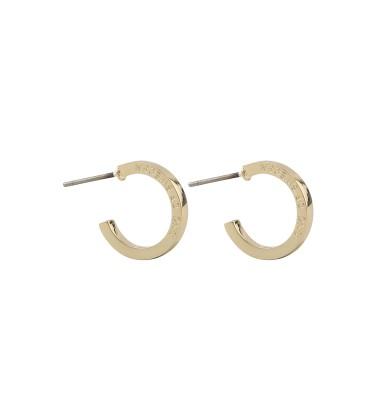 Bridget Small Oval Earring