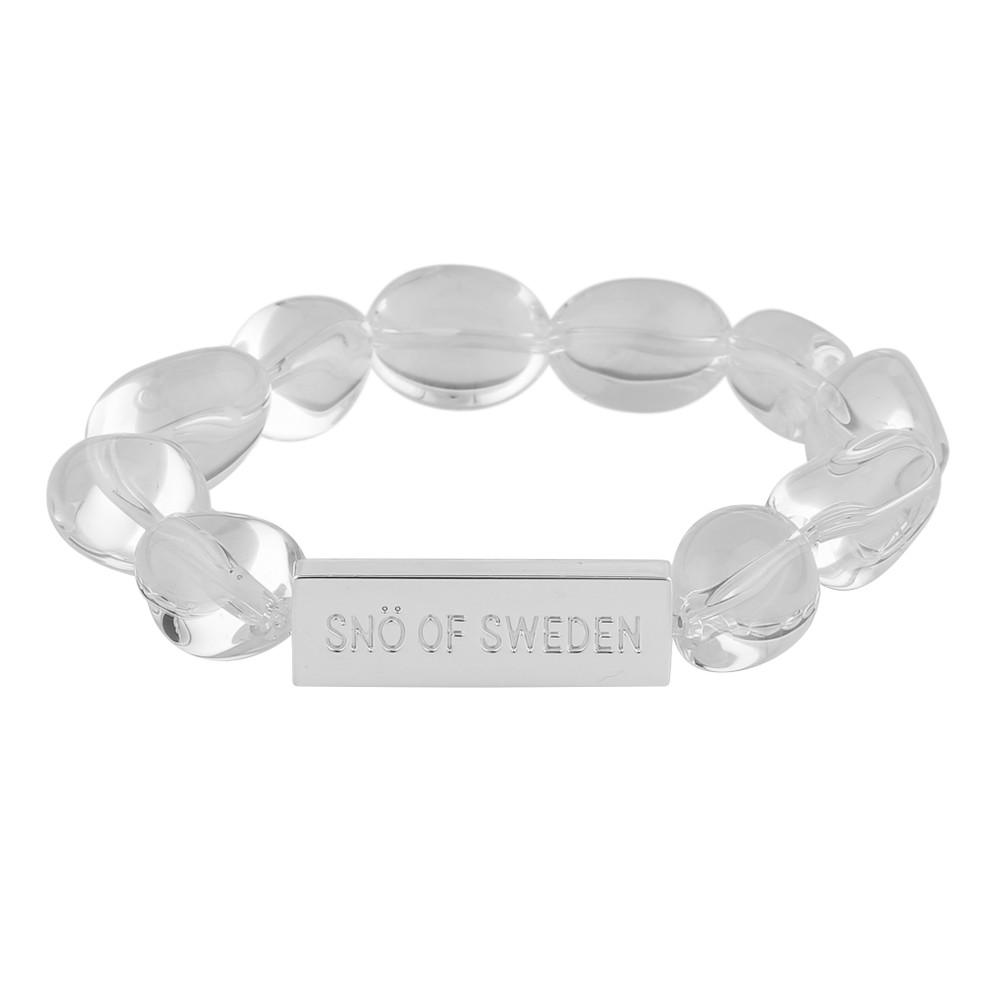 Hazel Big Elastic Bracelet