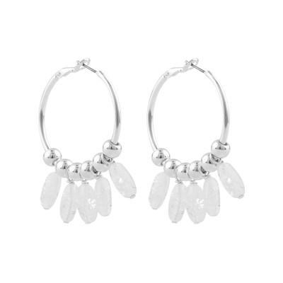 Svea Ring Earring
