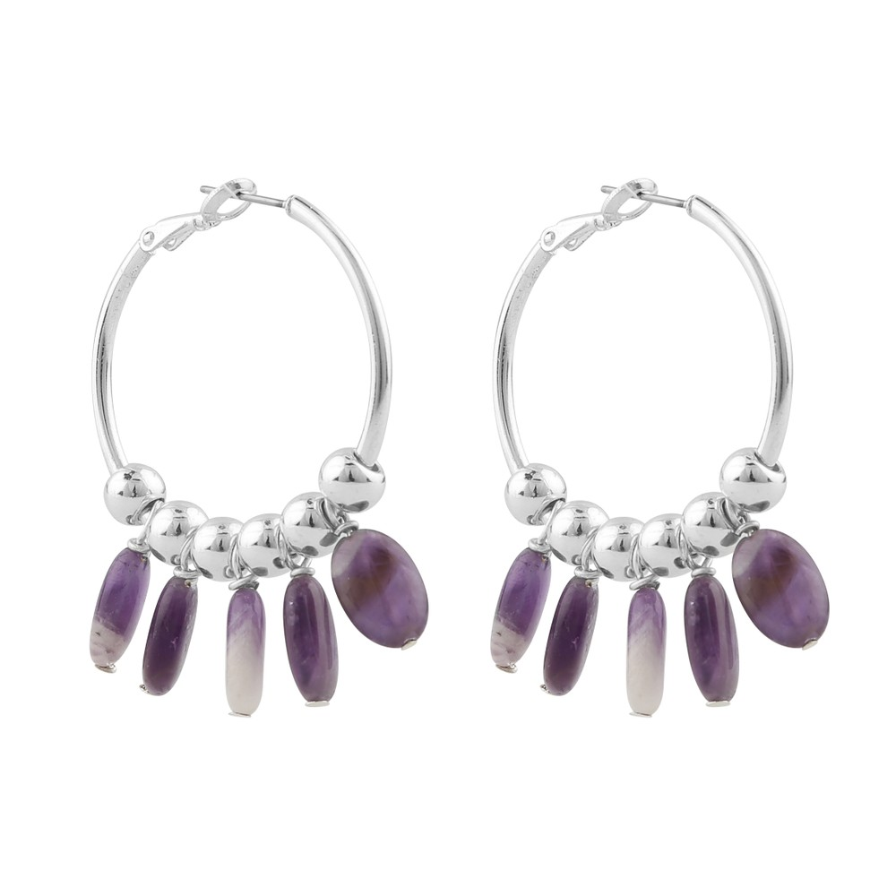 Svea Ring Earring