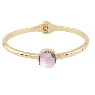 Nocturne Small Oval Bracelet