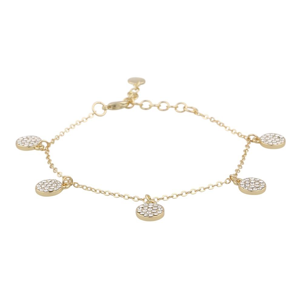 Casey Charm Bracelet