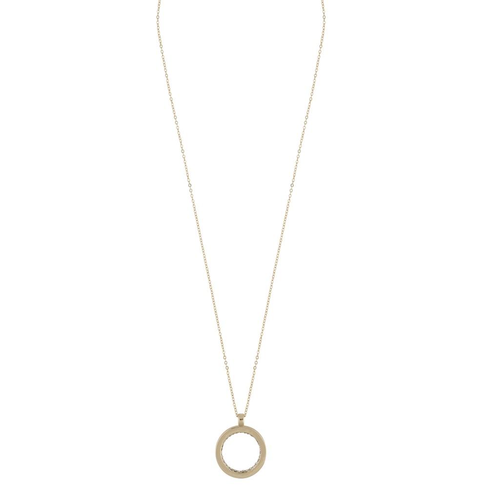 Casey Pendant Necklace