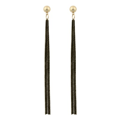 Charlize Chain Earring
