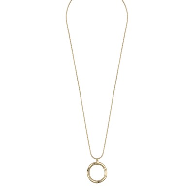 Charlize Pendant Necklace