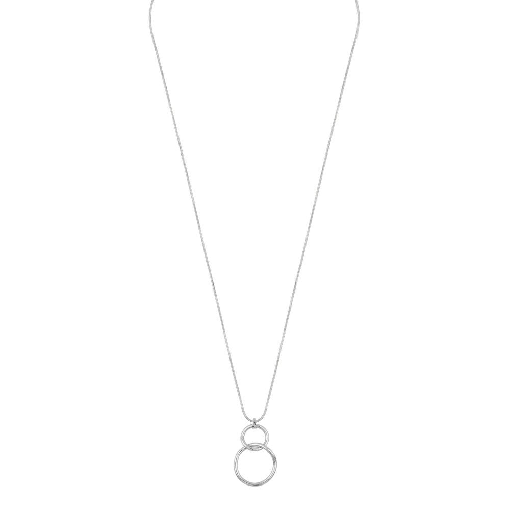 Charlize Pendant Necklace