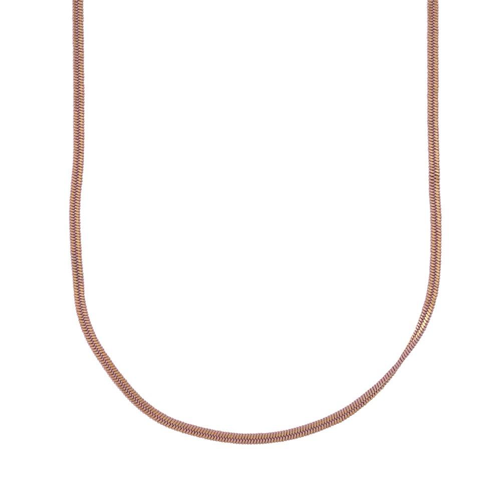 Charlize Single Necklace
