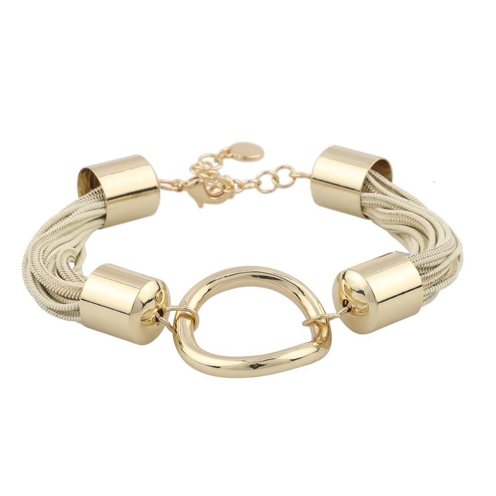 Charlize Tassel Bracelet