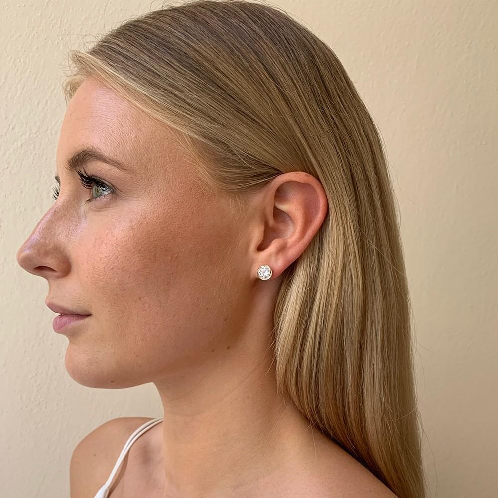 Grass Earring