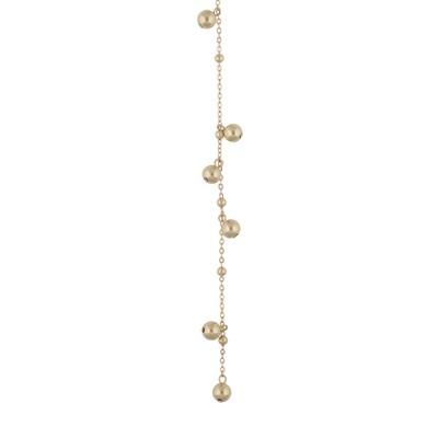 June Charm Pendant Necklace