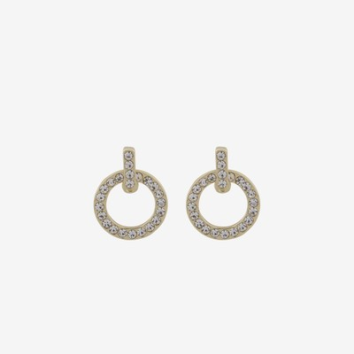 Sue Small Ring Earring