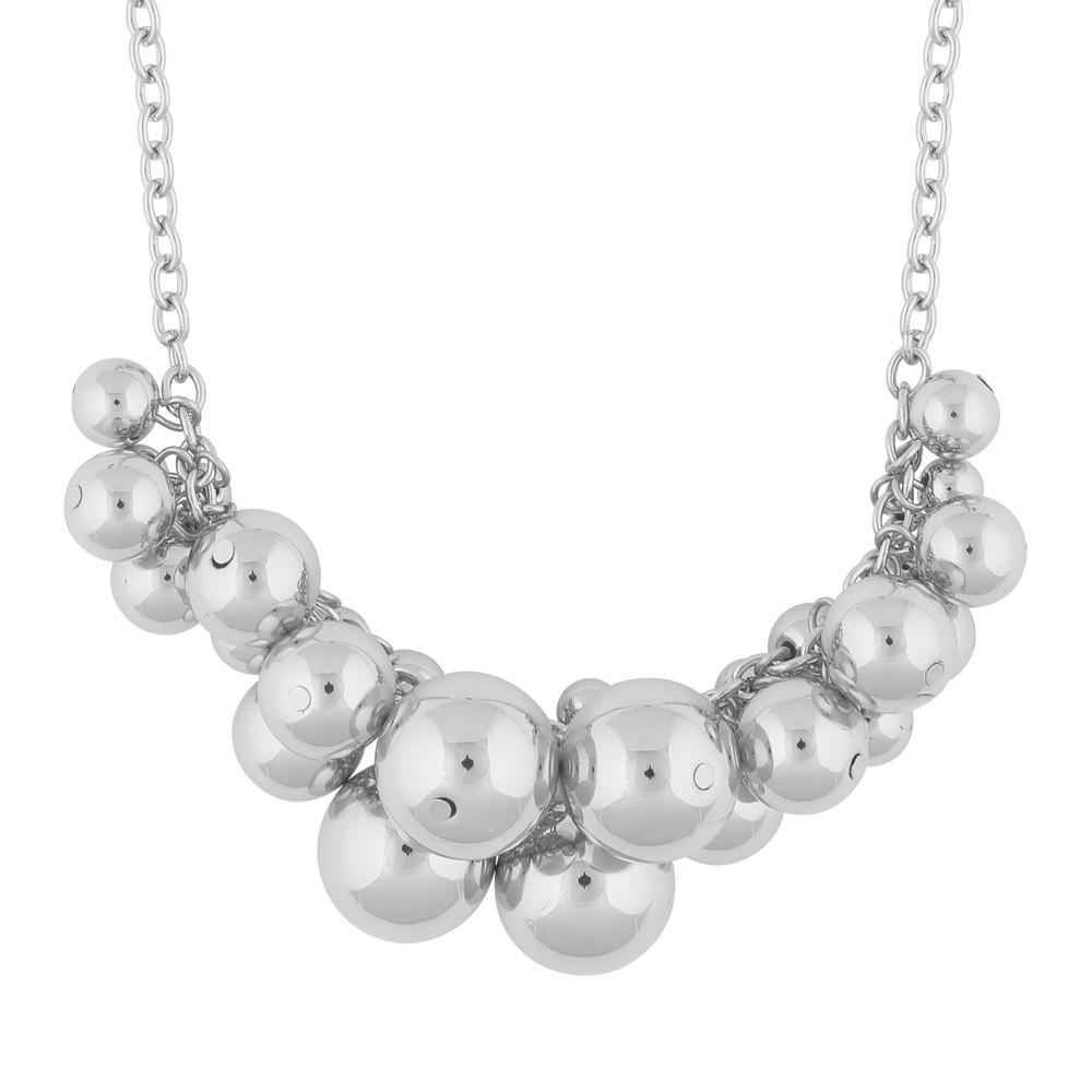 June Tassel Necklace