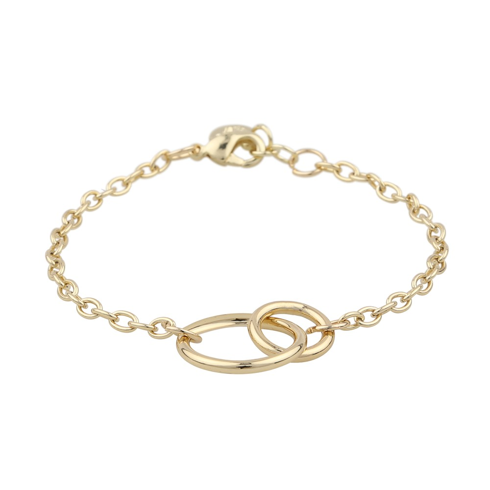 Lio Chain Bracelet