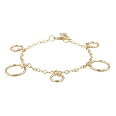 Lio Charm Bracelet