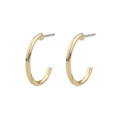 Lio Oval Earring