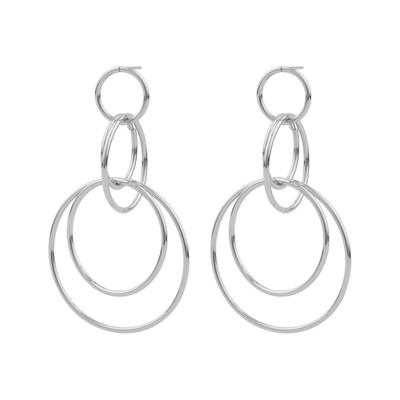 Lio Pendant Earring