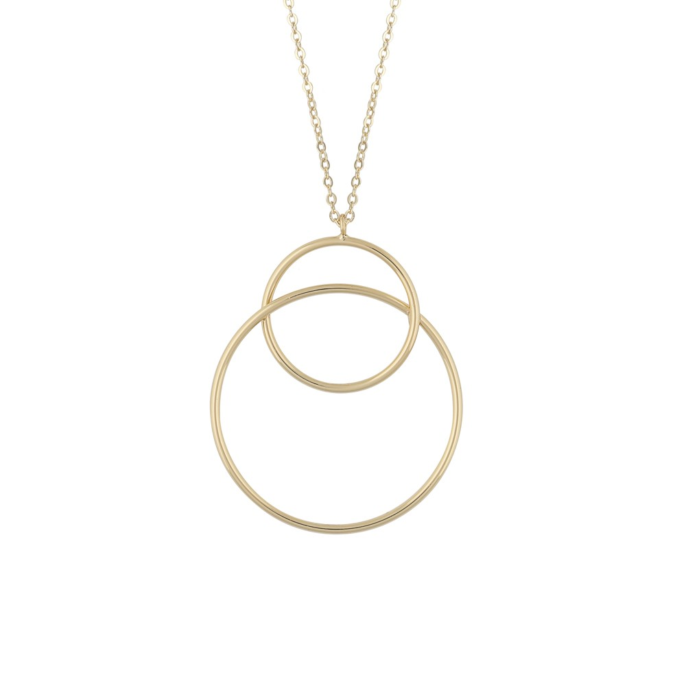 Lio Pendant Necklace