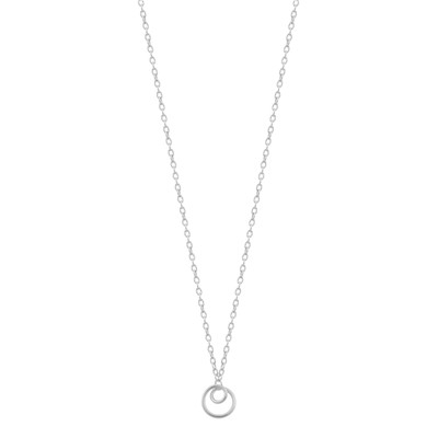 Lio Small Pendant Necklace