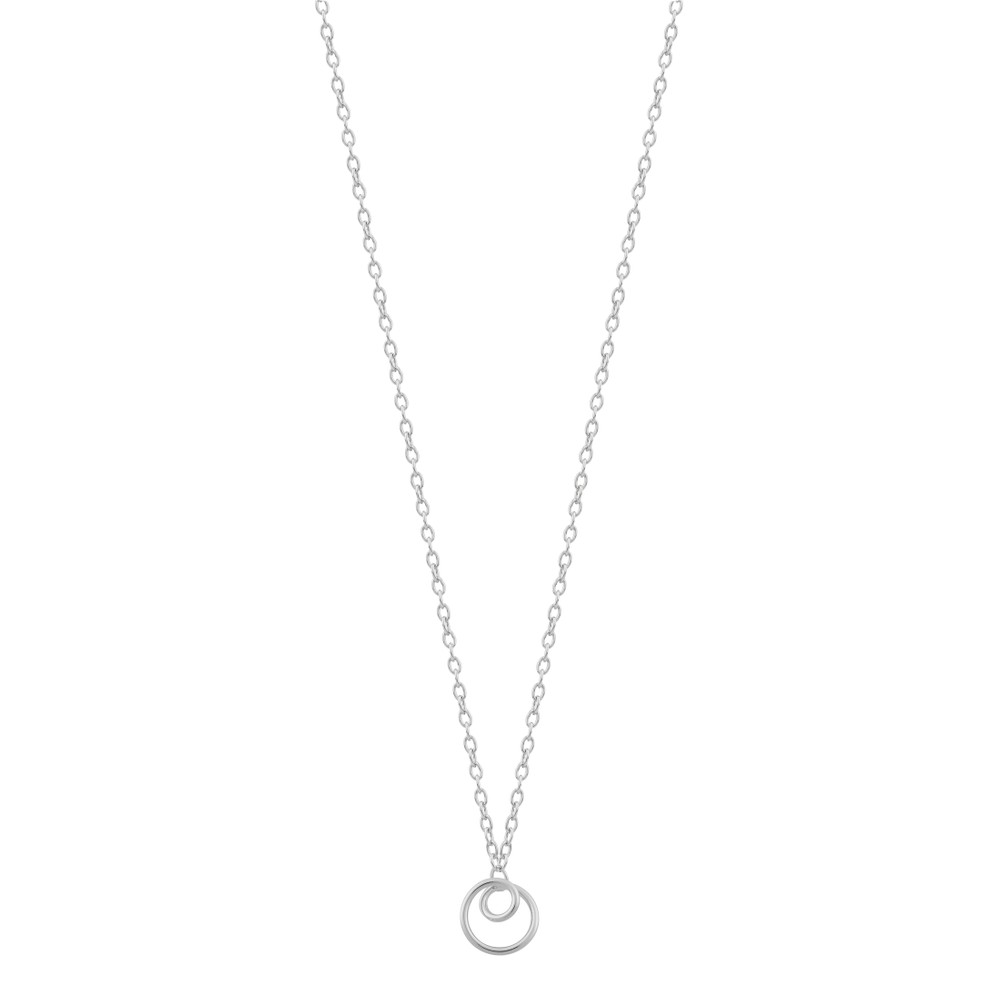 Lio Small Pendant Necklace