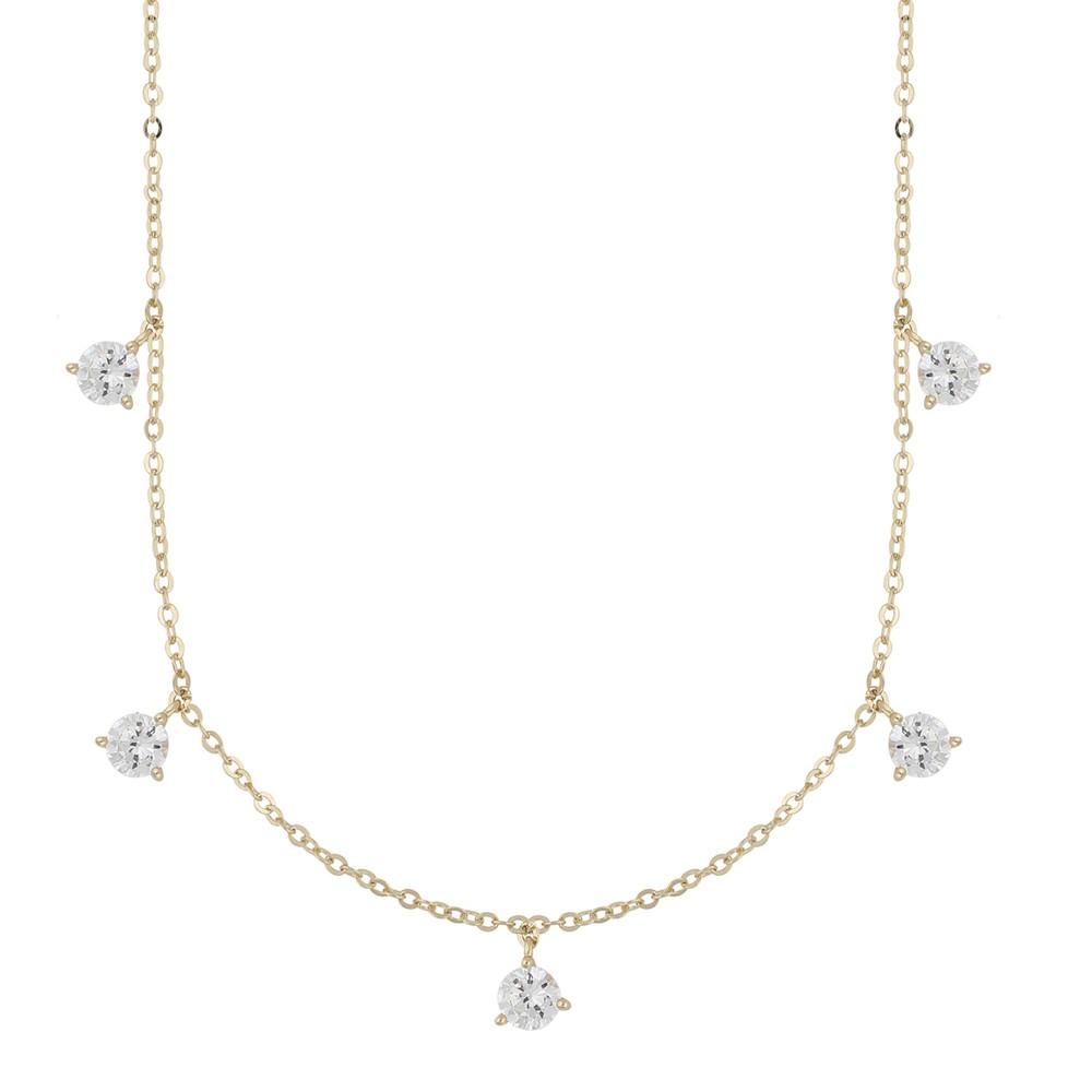 Lynn Charm Necklace