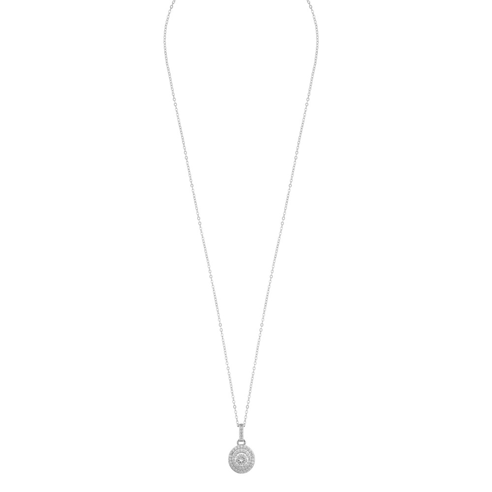 Lynn Pendant Necklace