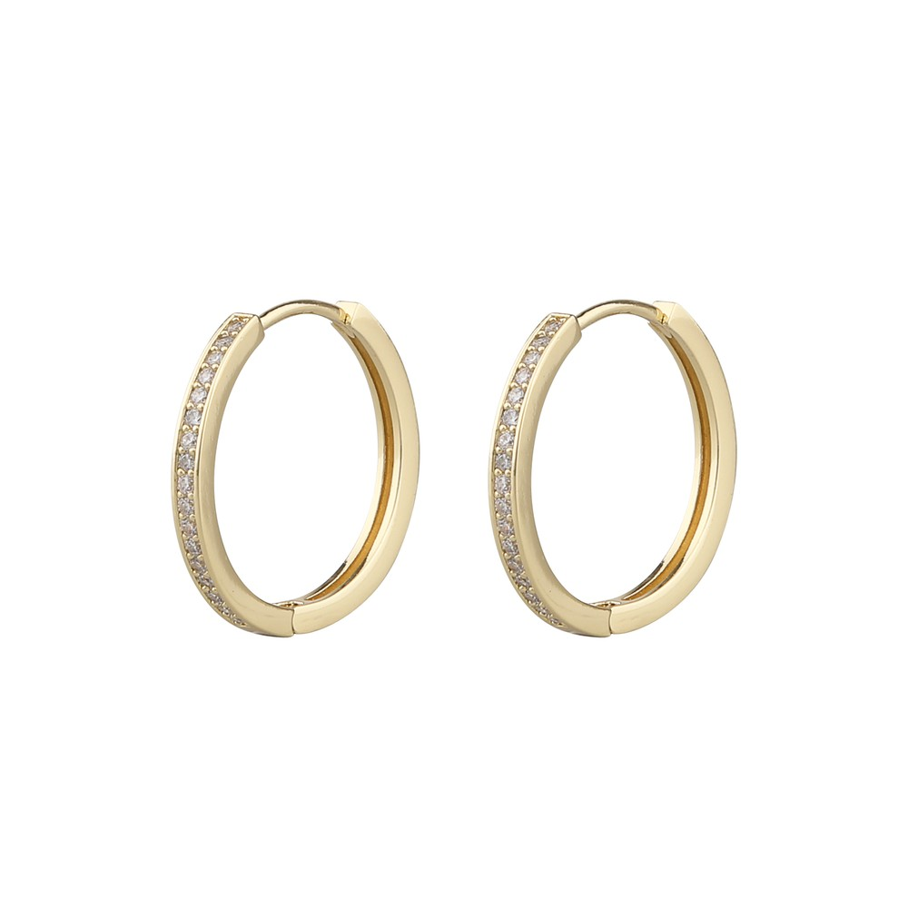 Lynn Ring Earring