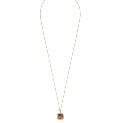 Lyonne Pendant Necklace