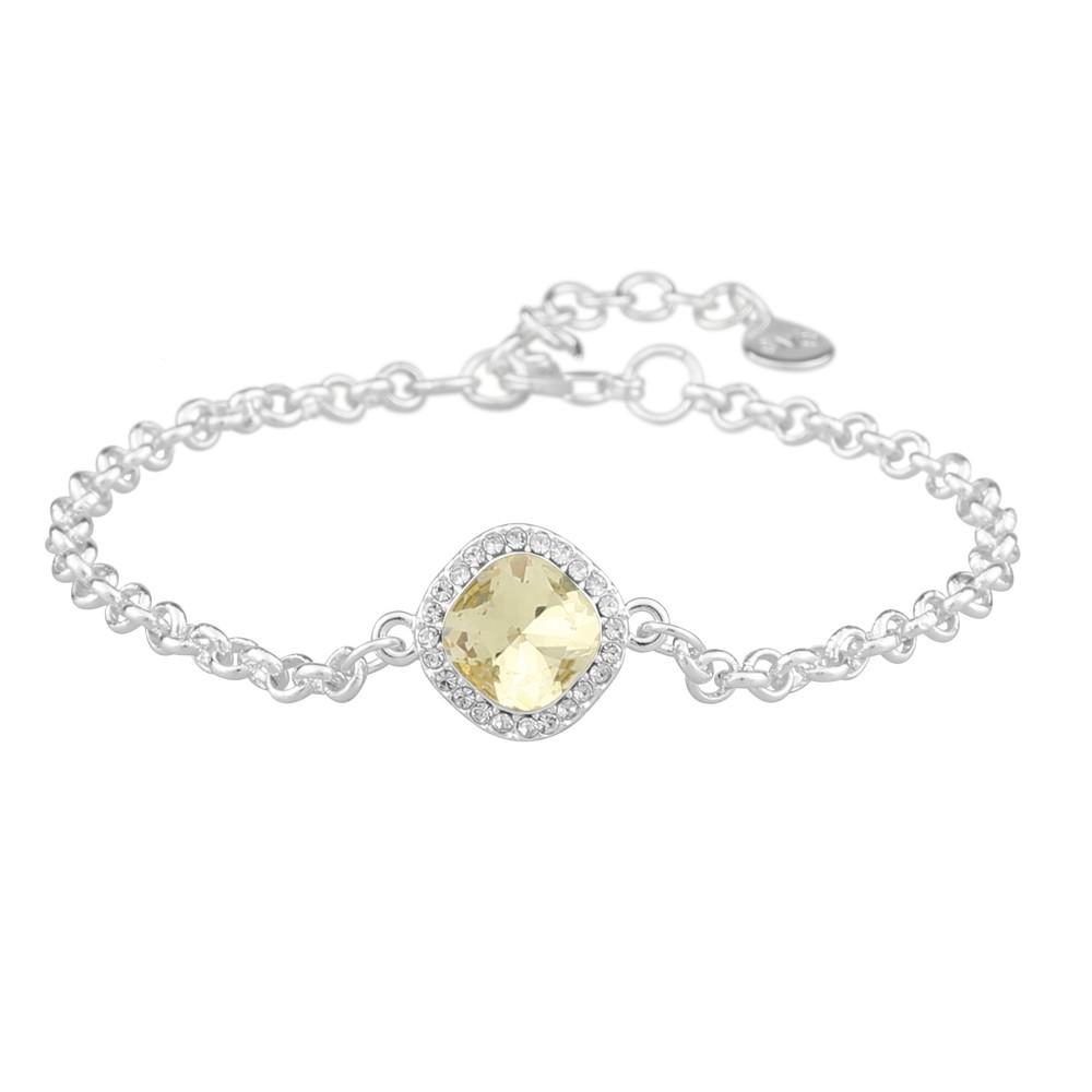 Lyonne Small Chain Bracelet
