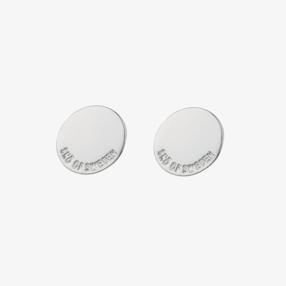 Grand Coin Earring