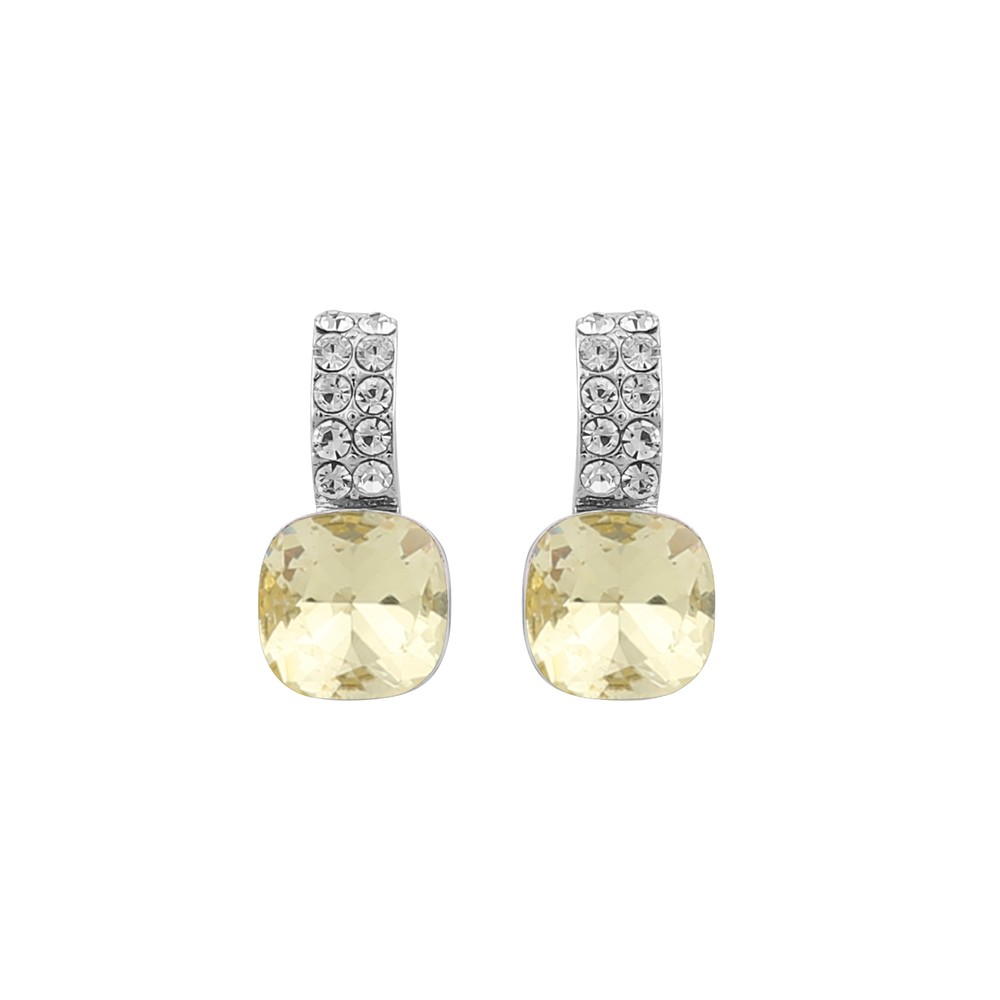 Lyonne Small Short Earring
