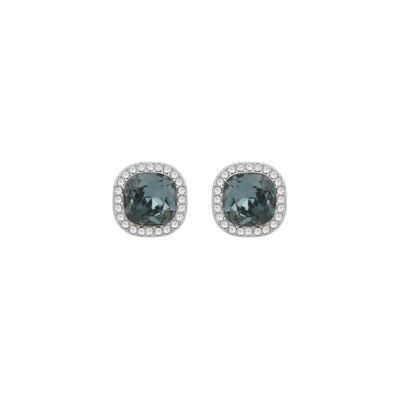 Lyonne Small Stone Earring