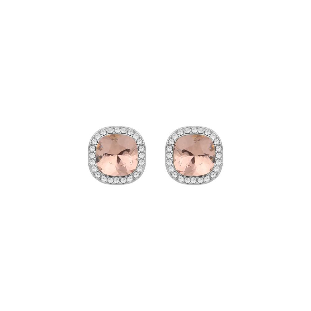 Lyonne Small Stone Earring