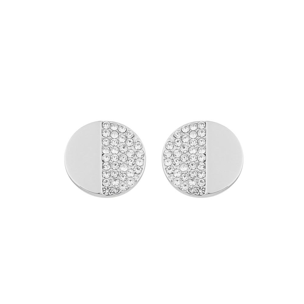 Marseille Small Coin Earring