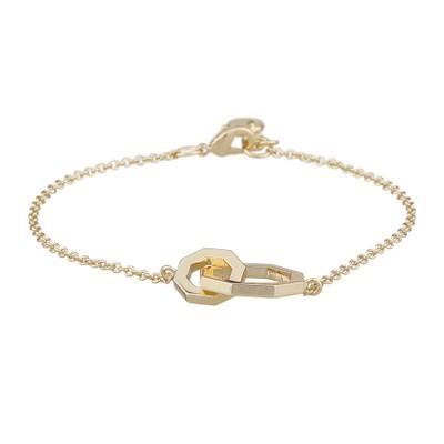 Paus Chain Bracelet