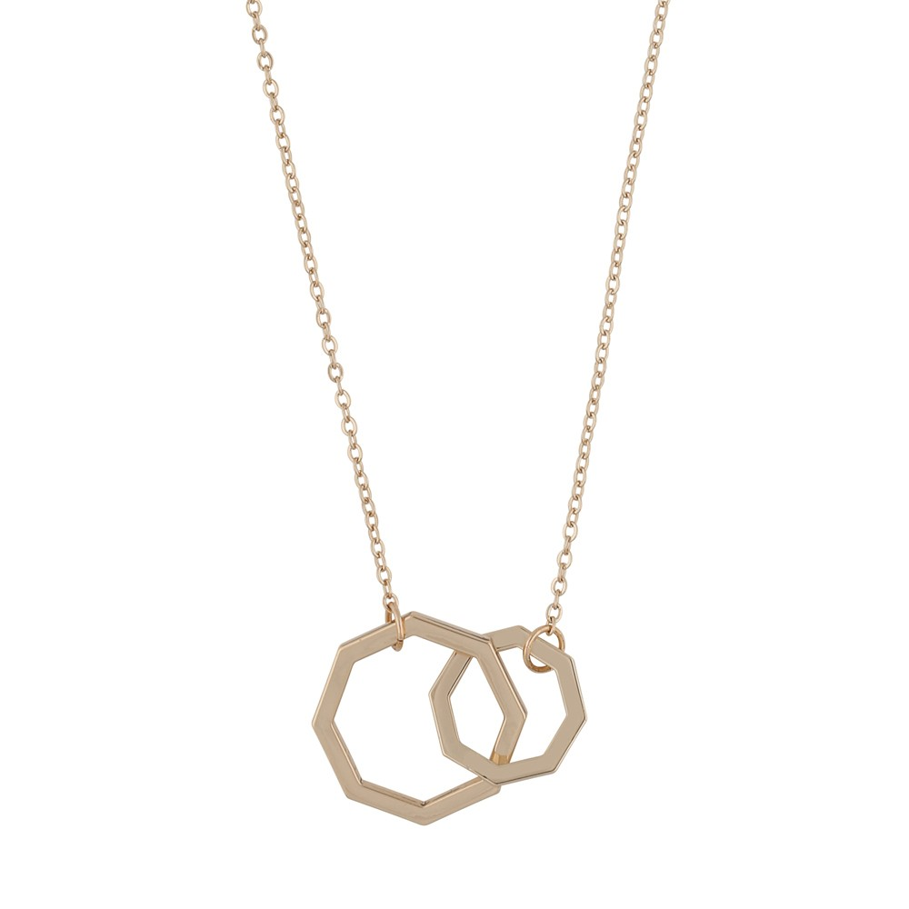 Paus Pendant Necklace