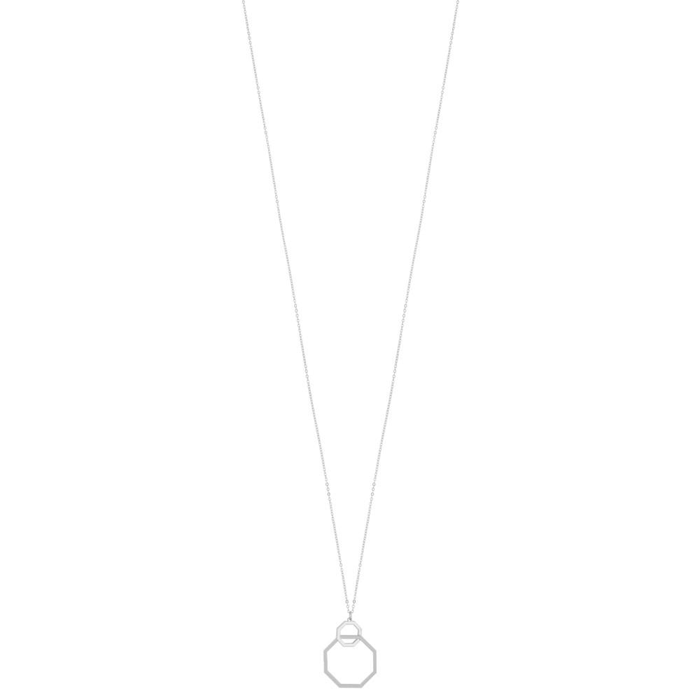 Paus Pendant Necklace